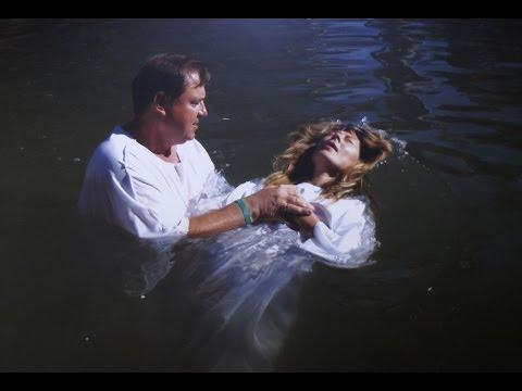 Baptisták a Szentföldön