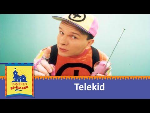 Telekid - Castelo Rá-Tim-Bum