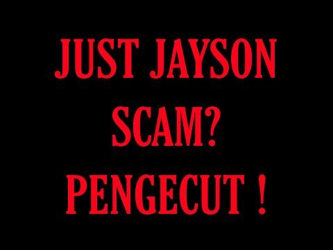 [REVIEW] JUST JAYSON SCAMMER? || Takut bukak komen dan hide muka? || Tutup nama student buat apa?