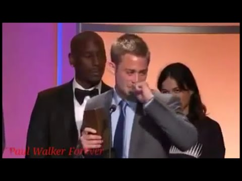 See You Again - Emotional Tribute To Paul Walker (HD)