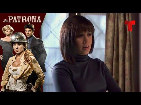 La Patrona - La Patrona / Capítulo 54 (1/5) / Telemundo