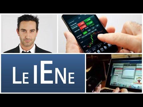 le iene: il software per spiare cellulari testato da matteo viviani