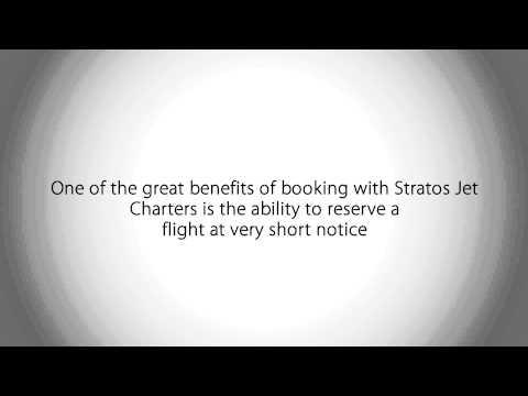 Private Plane Charter