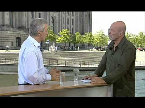 Berliner Sommergespraech mit Stanislaw Tillich - 2010