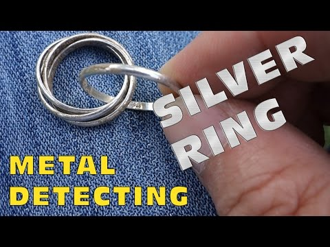 Metal Detecting:  Teknetics Patriot Hits Silver and Wheats Again!