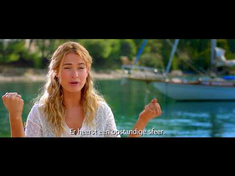 Mamma Mia! Here We Go Again | When I Kissed The Teacher Featurette