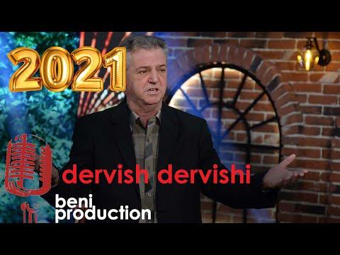 Dervish Dervishi - Fluturim si zogu (Gezuar 2021)