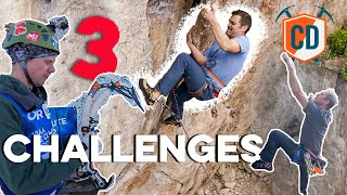 We Were Scared: BEST Climbing Challenges | Climbing Daily Ep.1669 by EpicTV Climbing Daily