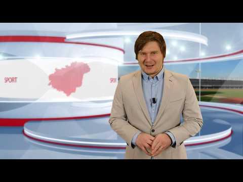 TVS: Sport 1. 10. 2018