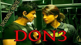 """►►Shahrukh Khan Don 3 is coming soon-Watch Details ZST MEDIAShahrukh Khan Farhan Akhtar►►It's a good day for the fans of Shah Rukh Khan's Don series of films. Ritesh Sidhwani, who co-owns Excel Entertainment with Farhan Akhtar, shared that a third instalment of the gangster drama is indeed in the making, reported PTI. """"We are thinking about Don 3 and we are thinking very hard on it. We have found the right idea, it's being written now. We will make an official announcement soon,"""" news agency PTI quoted Mr Sidhwani as saying. When asked if Farhan will return to helm the much-awaited sequel, Mr Sidhwani did not completely deny the possibility. """"Wait for the announcement,"""" he said, reported PTI.Earlier this year, Farhan Akhtar said several projects are keeping him busy at the moment but there will be an update on the Don sequel soon. When asked about it, he said in a Facebook chat session: """"Soon I hope. Different things are happening right now, work related. You will hear about it soon.""""It was in March last year, when Farhan had revealed that he is in the process of shaping up a script for Don 3, which created a lot of interest among movie-buffs. This confession of Farhan has been followed by repeated enquiries about the status of Don 3, which lead him to say that he had """"shot himself in the foot"""" making such an announcement, reported IANS.Farhan's series of Don films feature Shah Rukh Khan in the titular role while Priyanka Chopra featured as a feisty cop in both the films. The first part released in 2006 while Don 2 arrived at theatres in 2011. Farhan Akhtar's series of Don movies are the modern remakes of Amitabh Bachchan's 1978 film cult film, directed by Chandra Barot.►►Subscribe """"ZST MEDIA"""" For Latest News: http://bit.ly/2oRFwx6►►""""ZST MEDIA"""" Social Sites✓Social Media :►Like Our Facebook Page  : http://bit.ly/2oxxwhu►Subscribe : http://bit.ly/2oRFwx6►►My More Videos Here : ► After Sonu Nigam's comments, Priyanka Chopra's old video praising azaan goes viral : http:"""