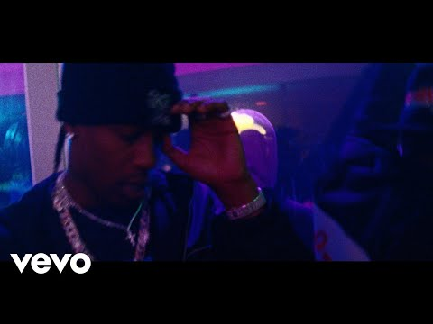 JACKBOYS & Travis Scott feat. Young Thug - OUT WEST (Official Music Video)