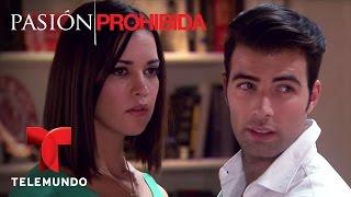 Forbidden Love | Recap 02/08/2013 | Telemundo English