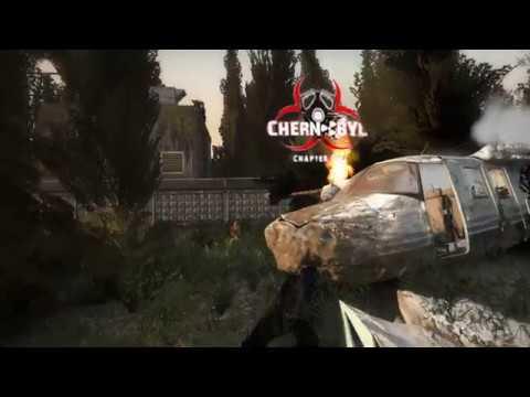 Left 4 Dead 2: Last Man on Earth: Chernobyl 1 (1/5)