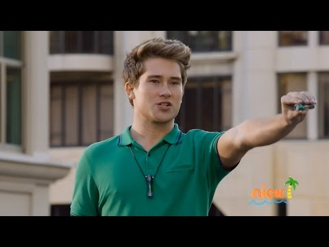 Dino Charge - Riley's Chess Match   Episode 9 When Logic Fails   Power Rangers Official