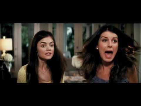 SCREAM 4 - Trailer ufficiale italiano