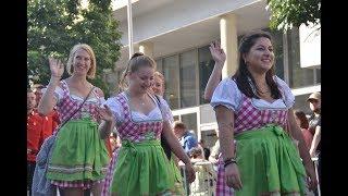 2019 Stadtschützenfest Mönchengladbach