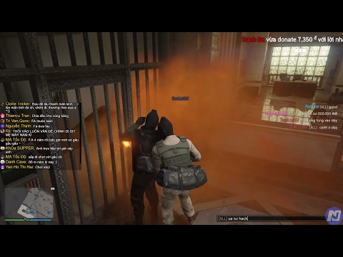 [LIVE STREAM] GTA 5 Online
