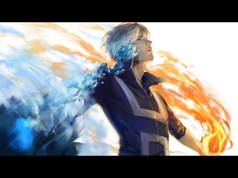 Boku No Hero Academia Season 2 OST - Emotional & Epic Anime Music [僕のヒーローアカデミア OST]