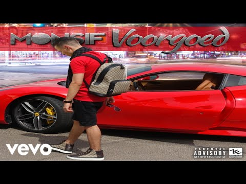 | Monsif - Voorgoed (prod. Monsif)