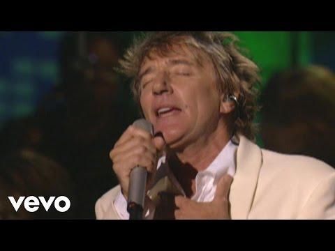 Tekst piosenki Rod Stewart - For All We Know po polsku
