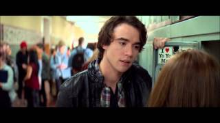 """""""If I Stay"""" (2014) CLIP: Adam asks Mia out on a date [Chloe Grace Moretz, Jamie Blackley]"""