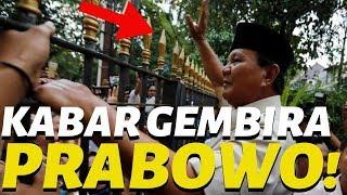 Video Prabowo Unggul Sementara dari Jokowi di Ranah Minang MP3, 3GP, MP4, WEBM, AVI, FLV Mei 2019