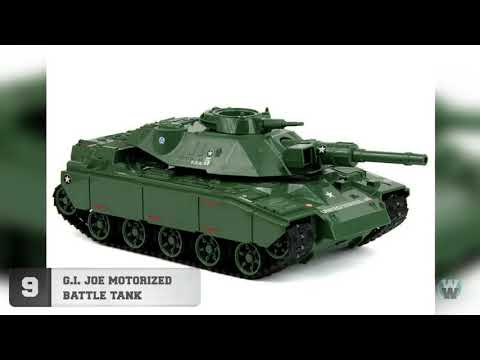 Top 20 Childhood Toys That Are Now Worth A Fortune