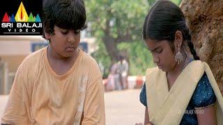 Yamadonga - Jr.NTR Funny Childhood Scene
