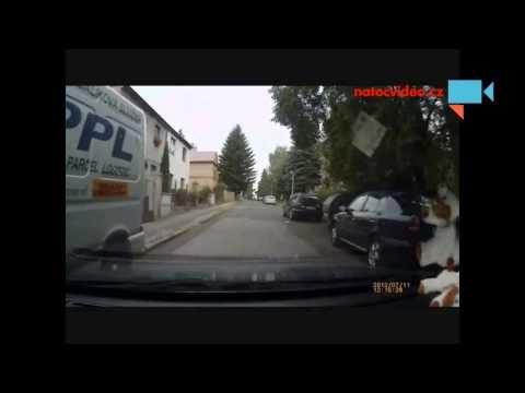 PPL řidič si s předpisy hlavu neláme