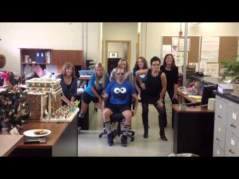 Collegiate - Thumbs up !!! show your support , DON'T FORGET TO SUSCRIBE!! Collegiate teachers rocking gangnam style , also a special thanks to all the St.catharines Colle...