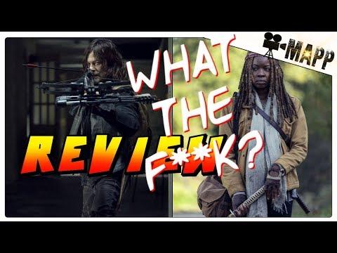 The Walking Dead Episode 914 REVIEW & Aftershow Breakdown