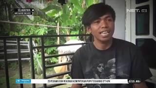 Video Cerita Nelayan Bernama Puji Yang Terkena Ombak Tsunami Di Tengah Laut- IMS MP3, 3GP, MP4, WEBM, AVI, FLV Maret 2019