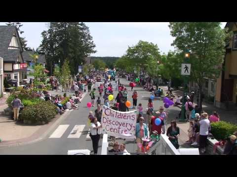 Watch: Family Day 2012 - Parade