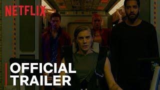 Another Life - Katee Sackhoff | Official Trailer | Netflix