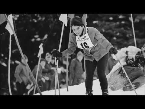 Rosie Fortna - Alpine Ski Racer