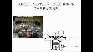 9. Ongoing Knock Sensor Issue with 2003 Honda Aquatrax