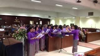 Download Lagu PKP GPIB Immanuel Batam - Clear Benedict Mp3