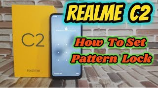 Video [Hindi] How To Set Pattern Lock In Realme C2 Or Any Other Realme & Oppo Phone MP3, 3GP, MP4, WEBM, AVI, FLV September 2019