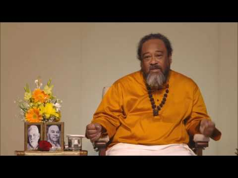 Mooji Video: What It Truly Means to Surrender
