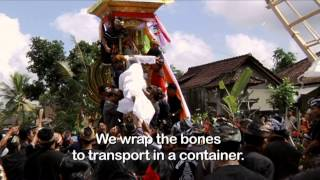 Nonton Ngaben  Emotion And Restraint In A Balinese Heart  2014 Ss Fest Entry  Film Subtitle Indonesia Streaming Movie Download