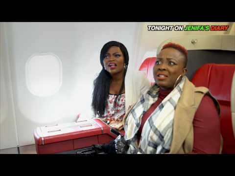 Jenifa's Diary Season 7 Episode 1 - Tonight On AIT