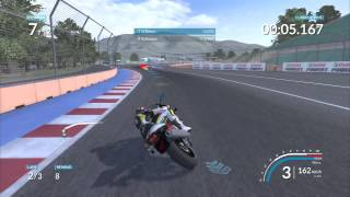 6. Ride Gameplay PS3 #37 : HONDA VTR 1000 SP2 2006