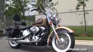 9. New 2014 Harley Davidson Heritage Softail Classic Motorcycles for sale  - Tallahassee, FL