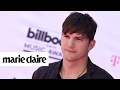 Ashton Kutcher is the Ultimate Catch | Marie Claire