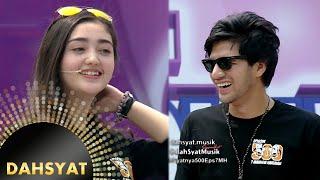 Video kemesraan Ammar Zoni & Ranty di Dahsyat [Dahsyat] [31 Okt 2015] MP3, 3GP, MP4, WEBM, AVI, FLV Juni 2019