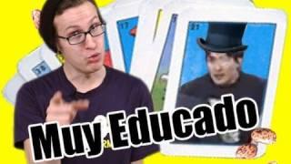 Muy Educado - IgualATres