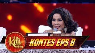 Video Motivasi Dari Bunda Rita, Master Rina, Dan Master Igun Untuk Waode - Kontes KDI Eps 8 (15/8) MP3, 3GP, MP4, WEBM, AVI, FLV Agustus 2018