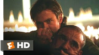 Blackhat  2014    Killing Kassar Scene  9 10    Movieclips