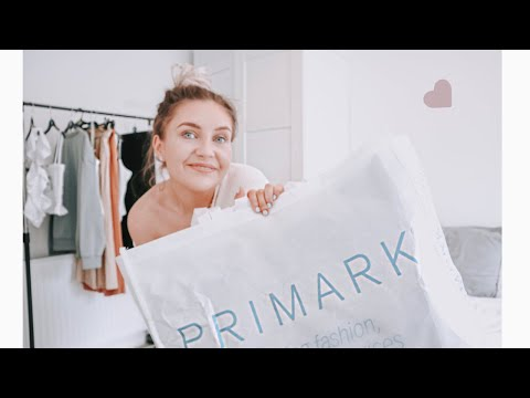*NEW IN* PRIMARK TRY ON HAUL | AUGUST 2020