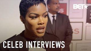 "Video Teyana Taylor Explains Why She'll ""Never Grow Her Hair Back"" MP3, 3GP, MP4, WEBM, AVI, FLV Juli 2018"